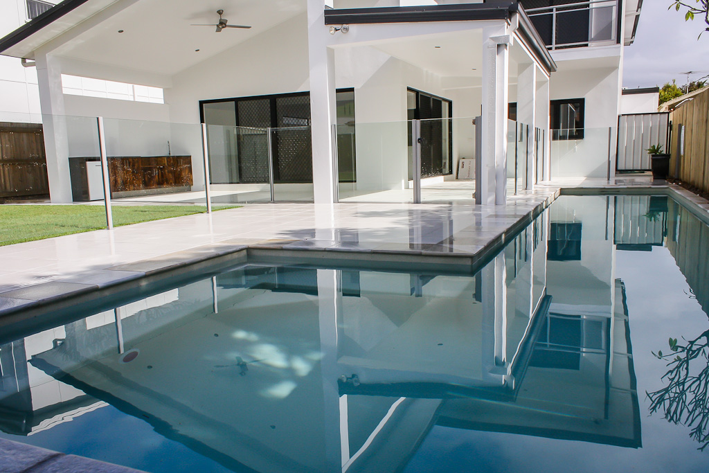 Splash On Pools - Pool Builder Brisbane. Concrete Pools. Pool Design.