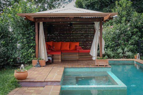 Personal Pool Design